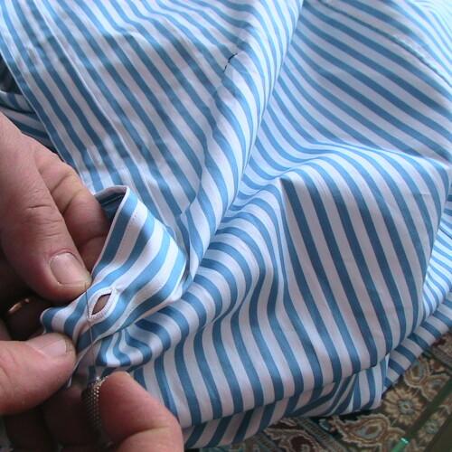 Realizzazione Camicie su misura