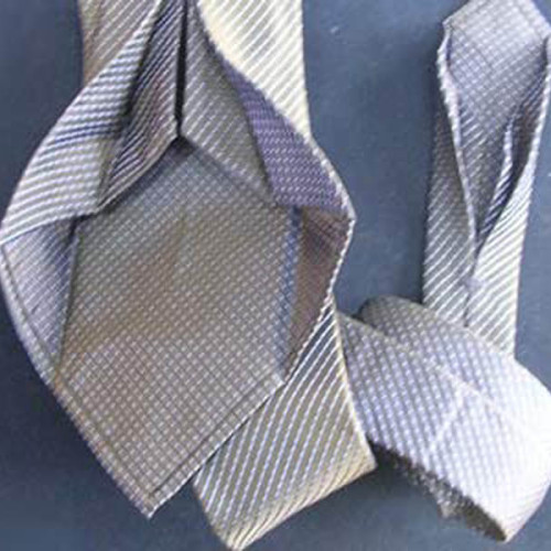 Realizzazione Cravatte